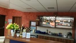 Bar - první patro