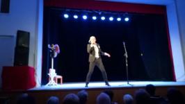 Hudební a divadelní vystoupení